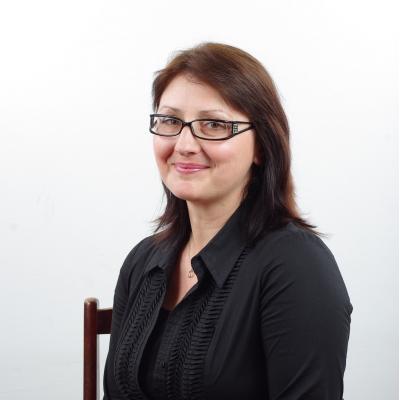 Seress Zsuzsa